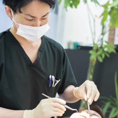 池袋ハルデンタルクリニック担当歯科医師